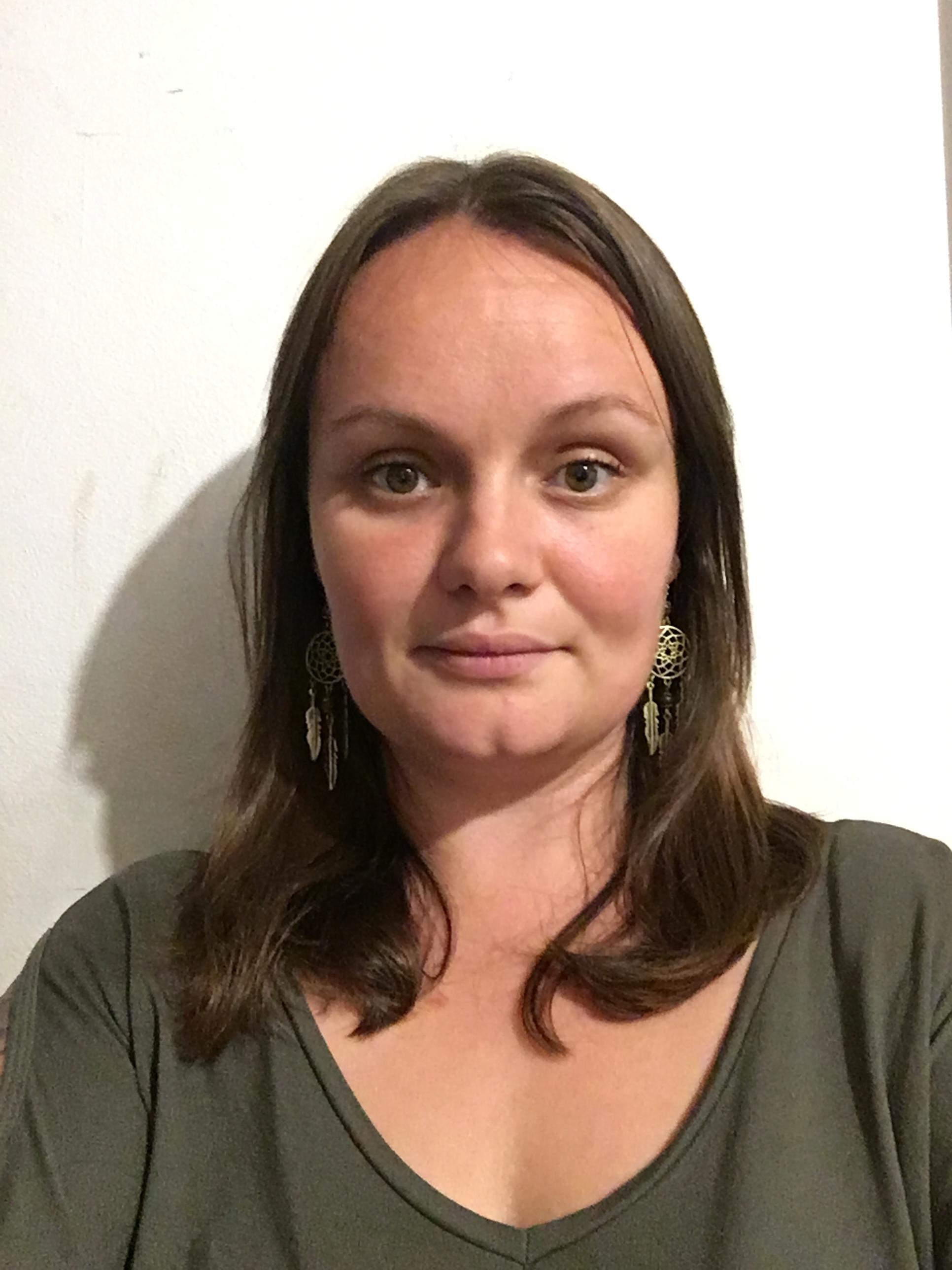 Natasha McKean