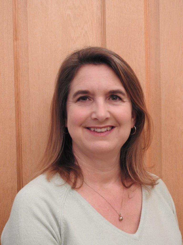 Wendy Austyn
